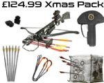 £124.99 Xmas Gift Package - Worth £160.95